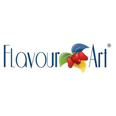 Flavour-Art-Logo